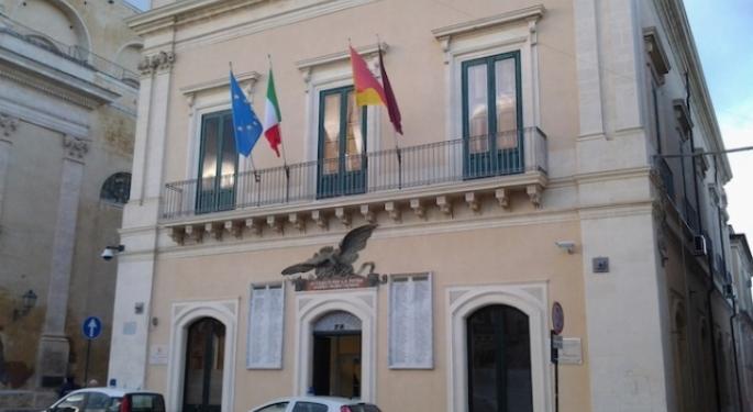Rosolini, mercoledì la prima Seduta del nuovo Consiglio comunale