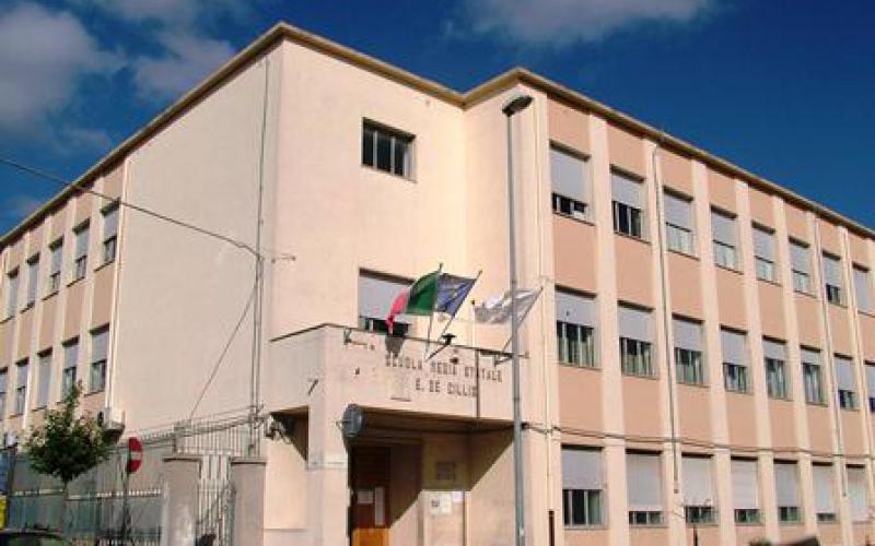 Rosolini, prove strutturali contro il terremoto all'istituto De Cillis