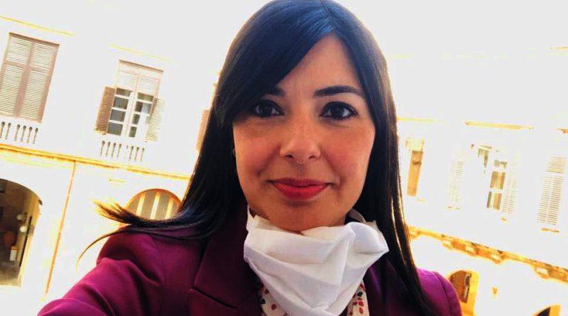 """Rossana Cannata (Fdi): """"Più servizi negli ospedali di Avola e Noto"""""""