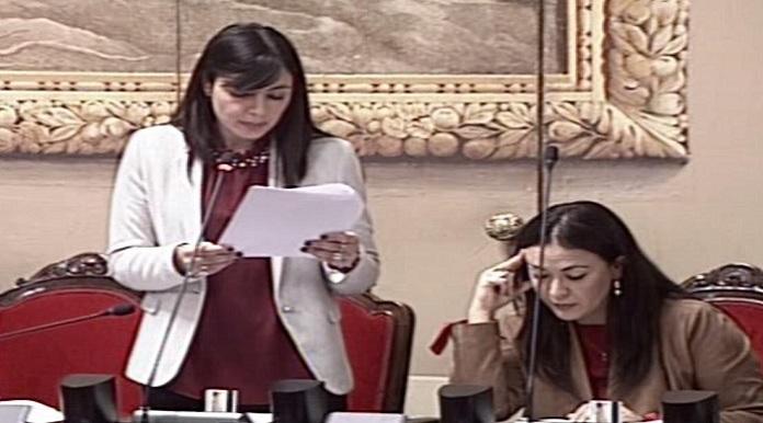 Emendamento deputata Cannata (Fdi) fa arrivare gli stipendi a 'Siracusa Risorse'