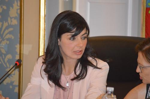 Ars, Rossana Cannata dice addio a Forza Italia: aderisce a Fratelli d'Italia