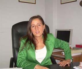 Rossana Manno segretario generale al Comune di Catania