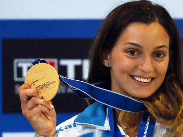 Scherma, al Palavolcan di Acireale incontro con le medaglie olimpiche di Rio