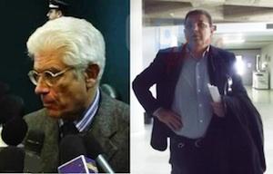 Siracusa, condannato ex procuratore Rossi: diciotto mesi al pm Musco