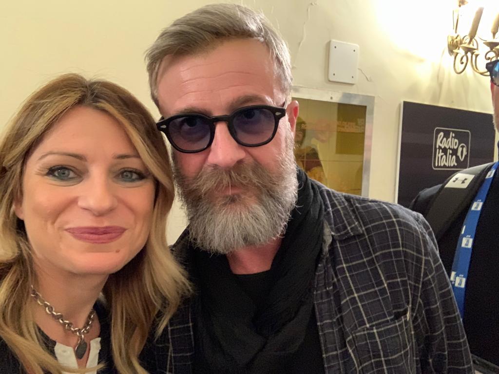Rosy, parrucchiera di Avola, racconta il suo backstage al Festival di Sanremo