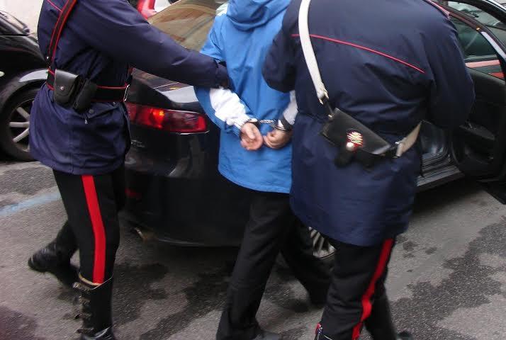 Camorra: figlio e fratello del boss creano un nuovo clan, 4 arresti