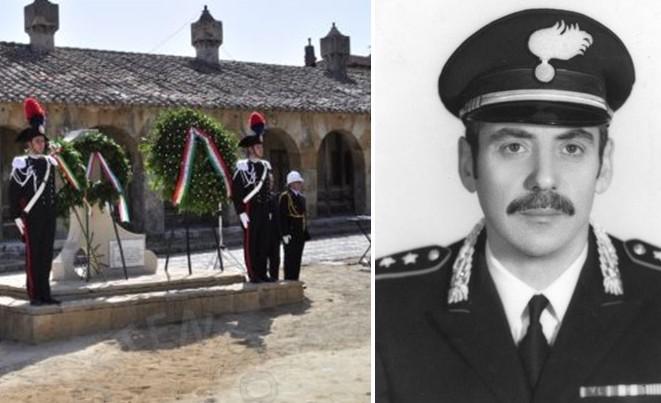 Musumeci sul colonnello Russo: intuì la pericolosità dei Corleonesi