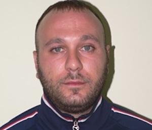 Furto, rapina e droga: arrestato a Catania per scontare 11 mesi