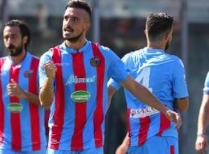 Al Catania sfuma la vittoria a Melfi: la partita finisce 3 a 3