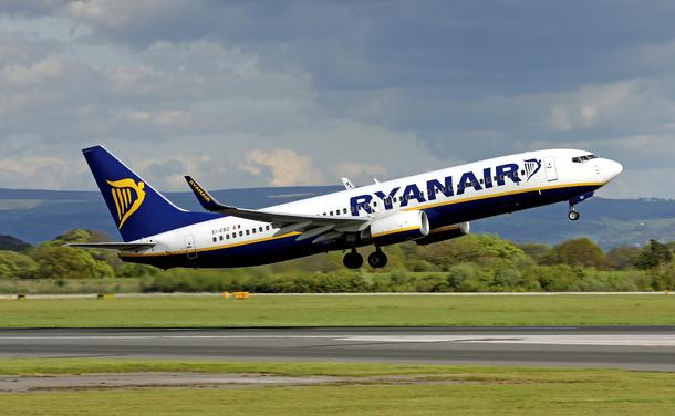 Aeroporti, i comuni trapanesi confermano l'intesa con Ryanair