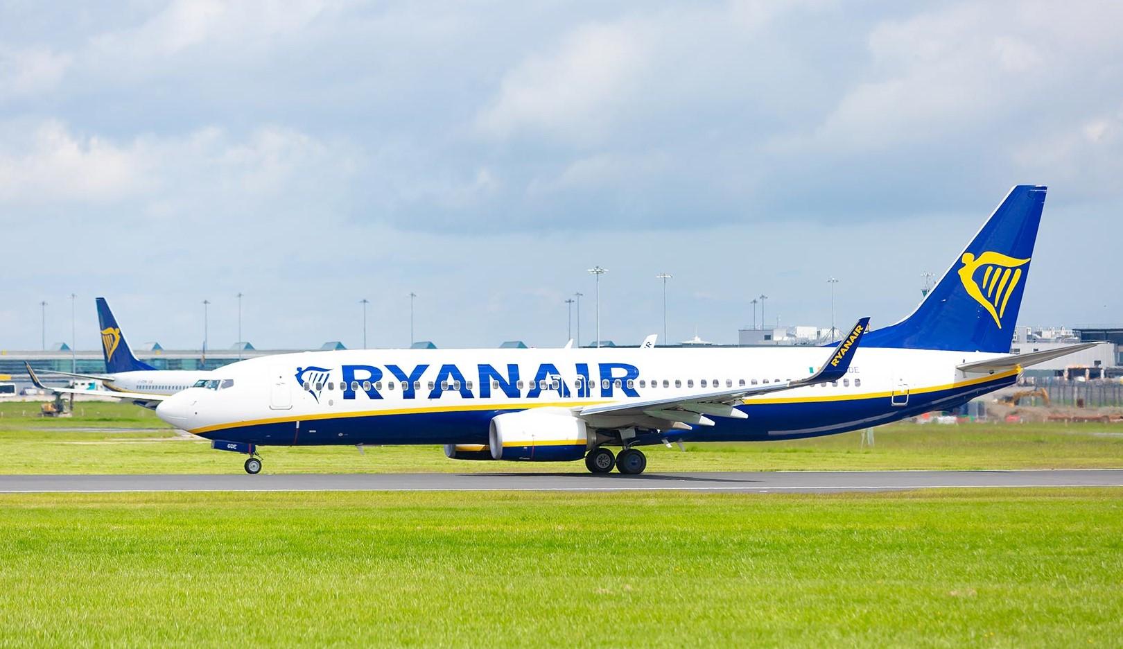 """Crisi trasporto aereo, Ryanair """"cancella"""" Comiso e altri 10 scali fino al 31 gennaio"""