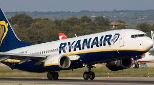Domani sciopero alla Ryanair: cancellati 600 voli