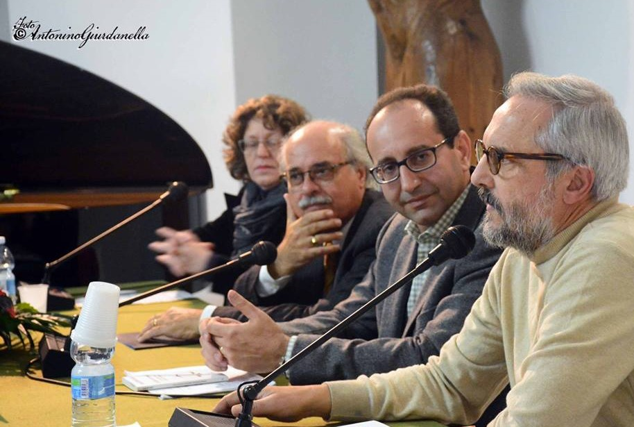 Modica, al Caffè letterario presentato il romanzo di Salvatore Borzì