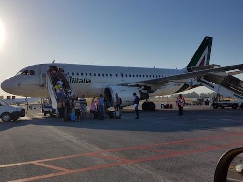 Aeroporti, a Catania agosto da record con 1.015.765 passeggeri
