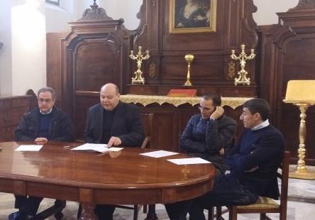 Sant'Agata, a Catania sabato l'apertura del Sacello