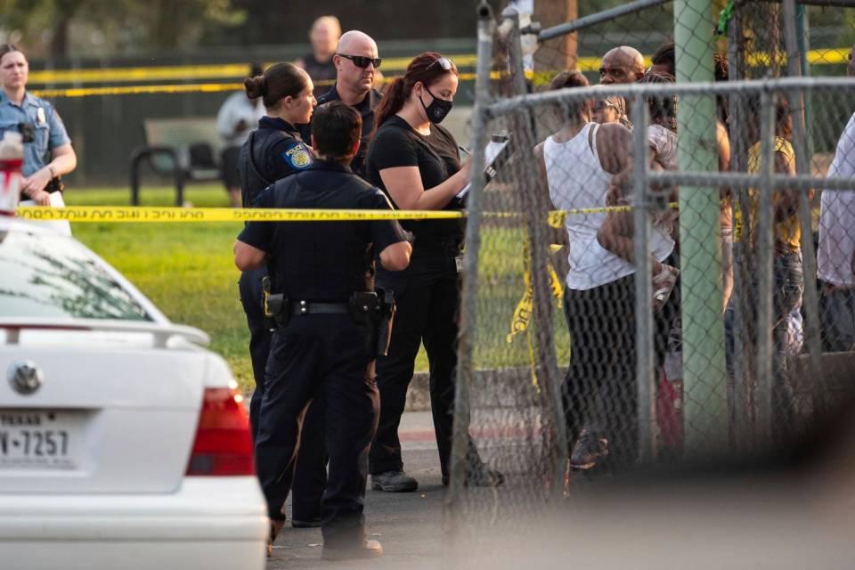 Sparatoria negli Usa a Sacramento, uccisa una bimba di 9 anni e 3 feriti
