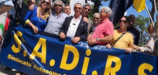 Sadirs Sicilia chiede le indennità arretrate alla Regione