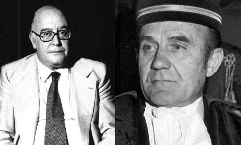 Palermo, Mattarella ricorda Cesare Terranova e Antonino Saetta