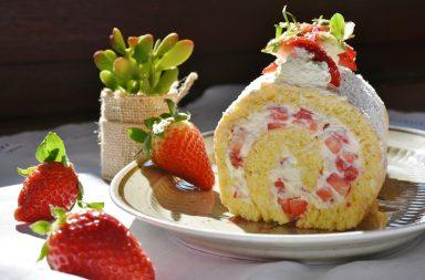 Festa della fragola di Cassibile e food da domani all' 1 maggio a Siracusa