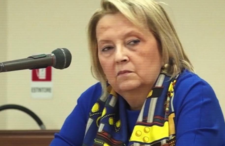Pm di Caltanissetta chiede sconto di pena per l'ex giudice Saguto