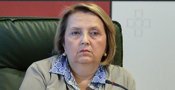 Caltanissetta, si aggrava posizione di Saguto: spunta la concussione