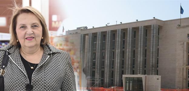 Mafia: Sistema Saguto davanti al Gup, lo Stato