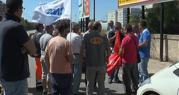 Siracusa, assunzioni Siam: precedenza ai lavoratori ex Sai 8