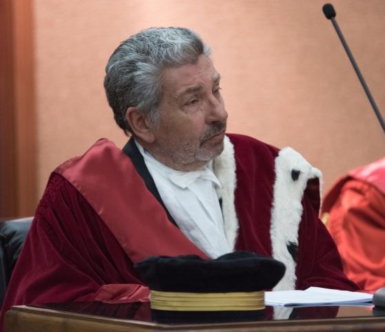 Catania, si è insediato il nuovo procuratore generale Roberto Saieva