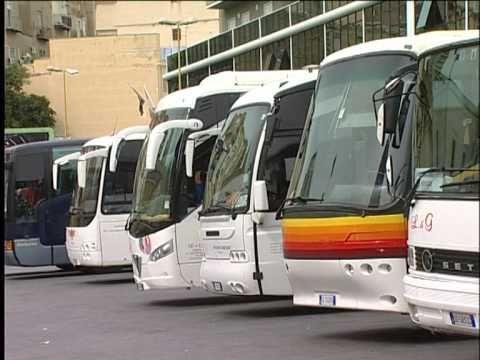 """M5s: """"Basta soldi della Regione ad Autolinee senza gare d'appalto"""""""