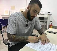 Calcio di Eccellenza, il Siracusa ingaggia il portiere ex Palazzolo Salvatore Moreno Saitta