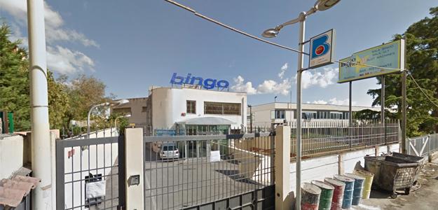 Palermo, rapina al bingo di proprietà del deputato Gennuso