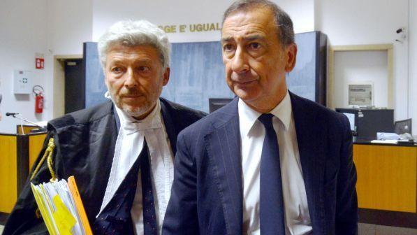 Processo Expo a Milano, 6 mesi a Sala: condanna convertita in multa