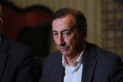 """Coronavirus, il sindaco Sala: """"Se crolla Milano è un disastro"""""""