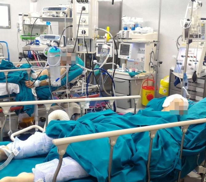 Ragusa, ospedali in tilt: sospesi gli interventi per 60 malati di tumore