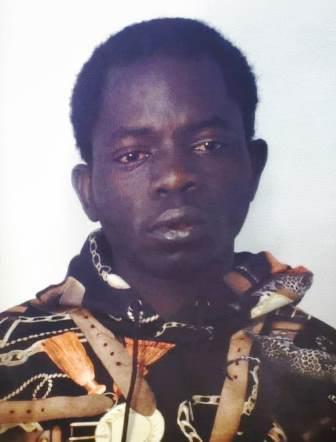 Gambiano arrestato a Catania per spaccio di droga