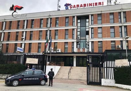 Piazze di spaccio nel Cosentino, 30 indagati inchiesta 'Salamandra'