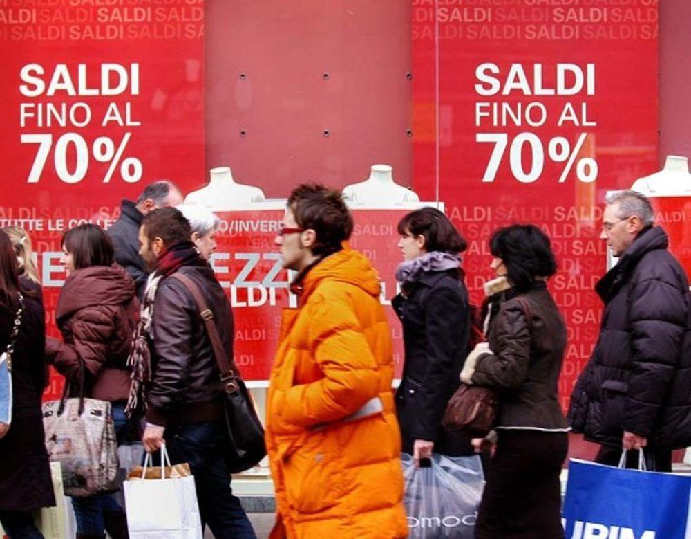 Shopping, dal primo luglio i saldi: i consigli di Confcommercio Caltanissetta