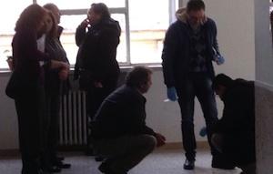 Lite tra studenti, ragazzo di 16 anni accoltellato a Salerno