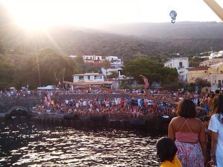 Boom di turisti alle Isole Eolie, 150 mila vacanzieri per Ferragosto