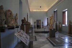 Riapre dopo 5 anni a Palermo il museo Salinas