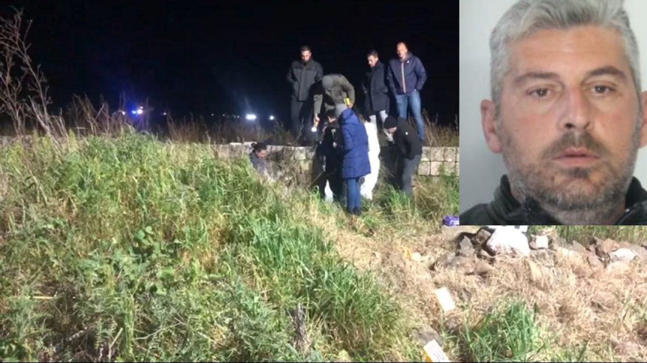Sparatoria nell'agrumeto di Lentini con 2 morti, il gip convalida il fermo
