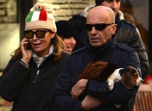 Amore finito tra Alessandro Sallusti e Daniela Santanchè
