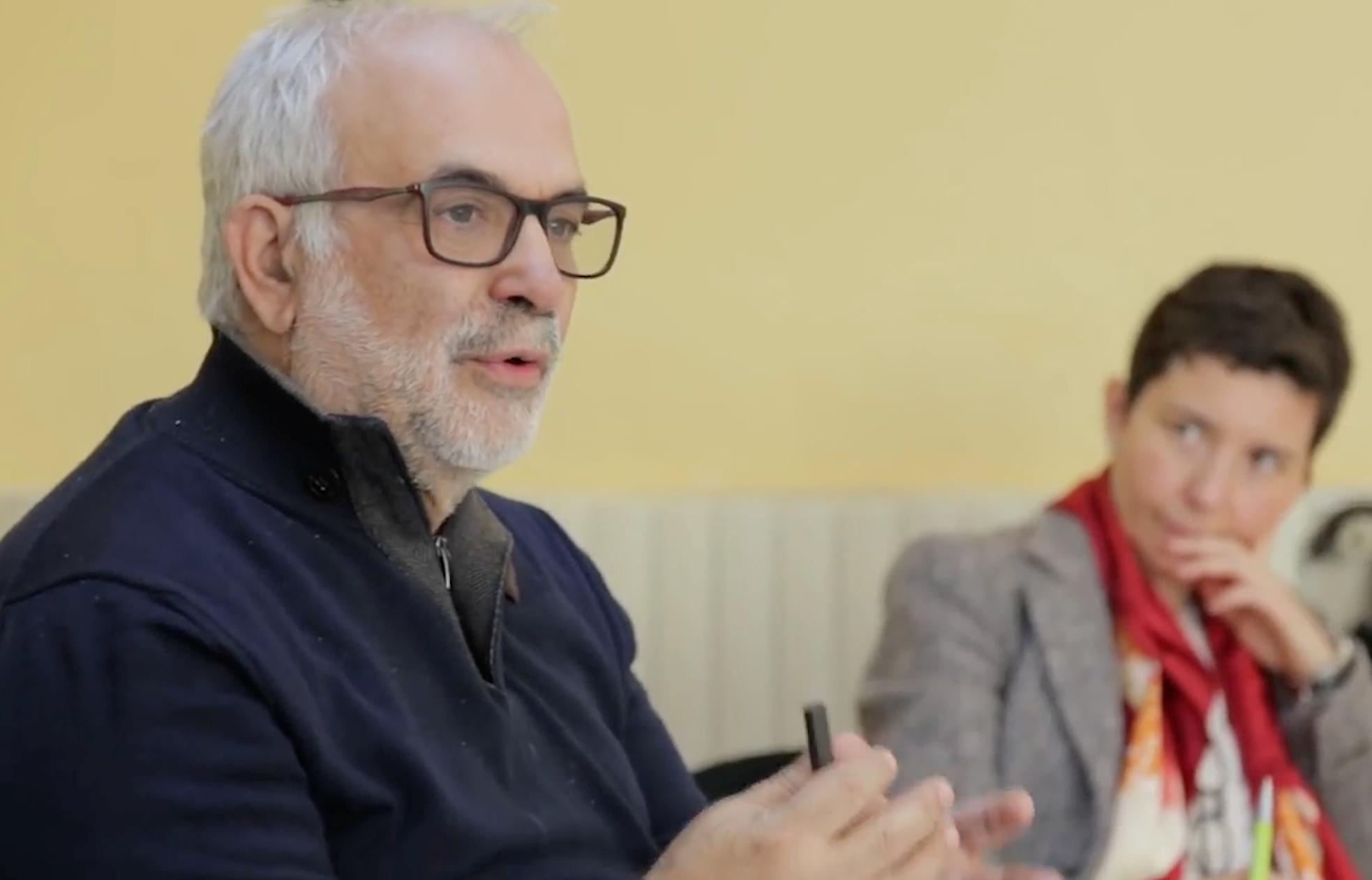 """Modica, a Villa Polara le presentazione del """"Pastoral Counseling GTK"""""""