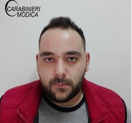 Trovati con 10 grammi di cocaina, due arrestati a Ispica