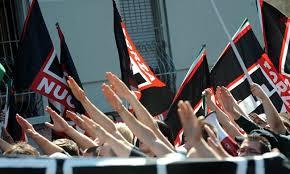 Gela, saluto fascista a una manifestazione: 4 rinvii a giudizio