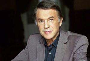 """Il cantante Adamo a Ragusa per presentare il suo libro """"La notte... l'attesa"""""""