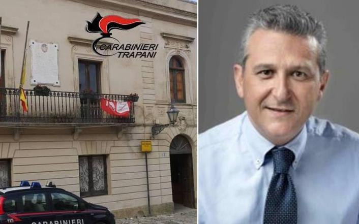 Vice sindaco di Erice arrestato per corruzione non risponde al Gip