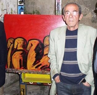 Siracusa, venerdì l'omaggio all'artista Salvatore Accolla