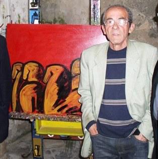 Siracusa celebra il talento di Salvatore Accolla con una mostra