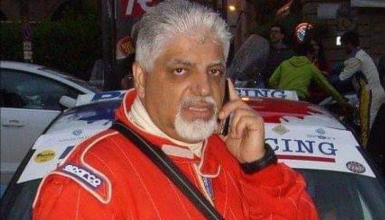Rally Valle del Sosio, morto in un incidente il copilota Salvatore Coniglio